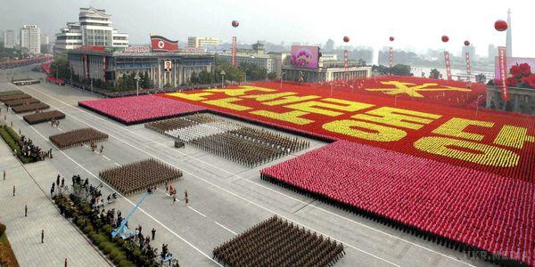 Північна Корея викликала своїх послів уключових країнах нанараду вПхеньян