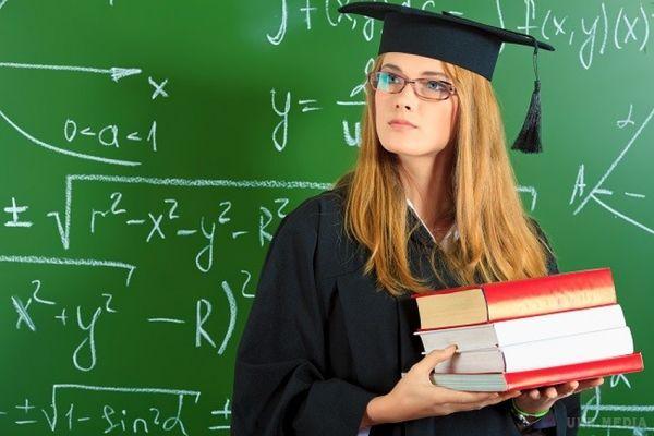 Мінфін шокує: тільки 15% студентів будуть отримувати стипендії