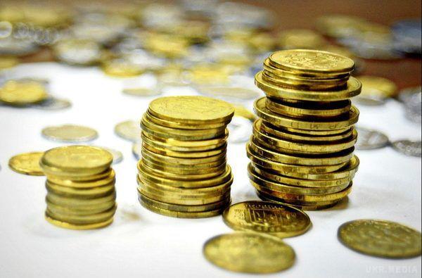 Держстат звітує про зростання економіки України