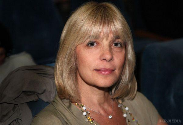 Померла знаменита російська актриса зі списку «Миротворця»