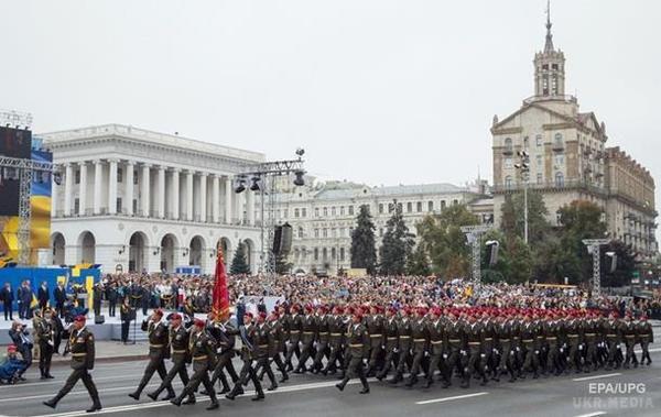Полторак: Впараді наДень Незалежності візьмуть участь військові з10 країн