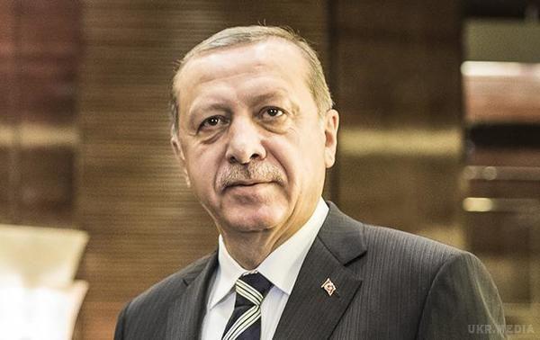 Ердоган втрутився увиборчий процес в Німеччині