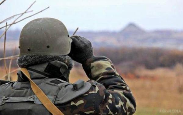 Заминулу добу загинув один український військовий