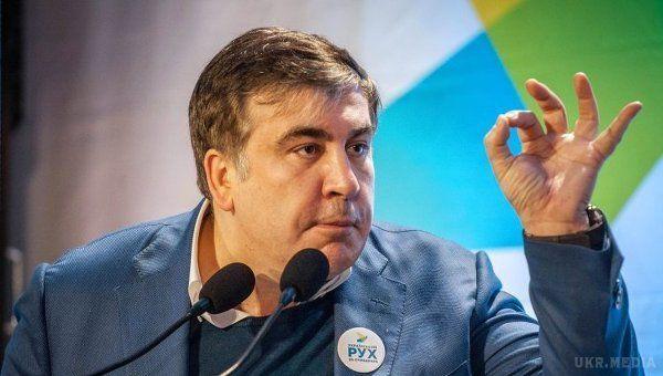 Саакашвілі підтвердив точну дату повернення вУкраїну: Йду в бій