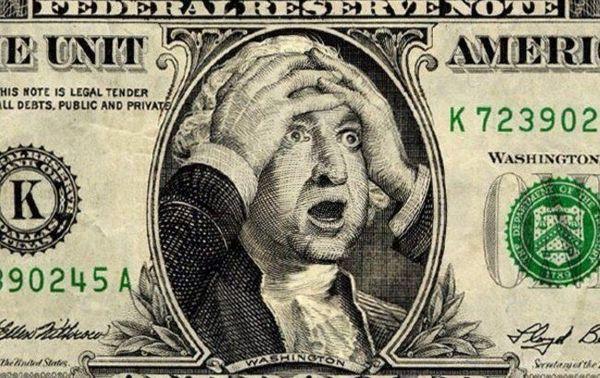 Курс гривні додолара зміцнився до25,44 грн/$