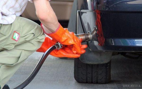 Ціни наавтомобільний газ виросли дорекордних показників