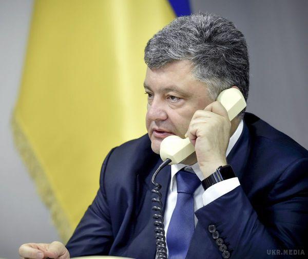 Українські полонені і нове перемир'я: завершилася телефонна розмова лідерів «нормандської четвірки»