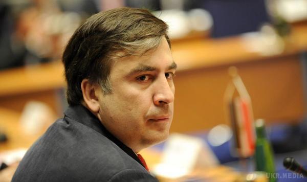 Саакашвили неполучал объявления олишении его гражданства государства Украины
