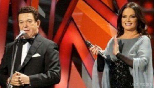 Одіозний російський співак стверджує, щоСофія Ротару використовує тільки фонограми