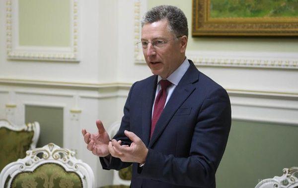 Небуде жодної окремої угоди зРосією над головами українців,— Волкер
