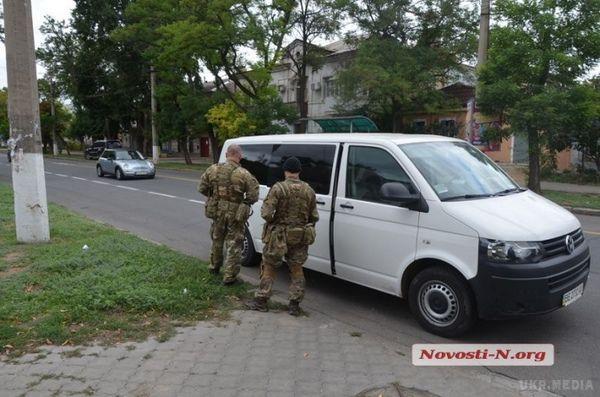 ЗМІ: УМиколаєві відбуваються масові обшуки удепутатів міськради і підприємців