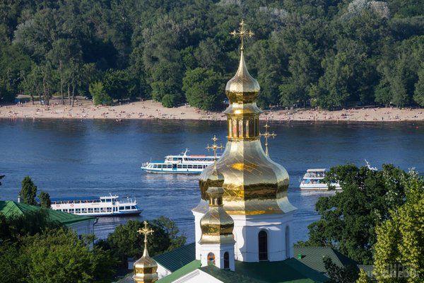 На Рівненщині московський батюшка побив докрові священика УПЦКП
