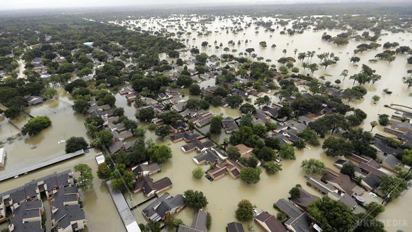 Потужний ураган уСША: кількість жертв зросла до47 осіб