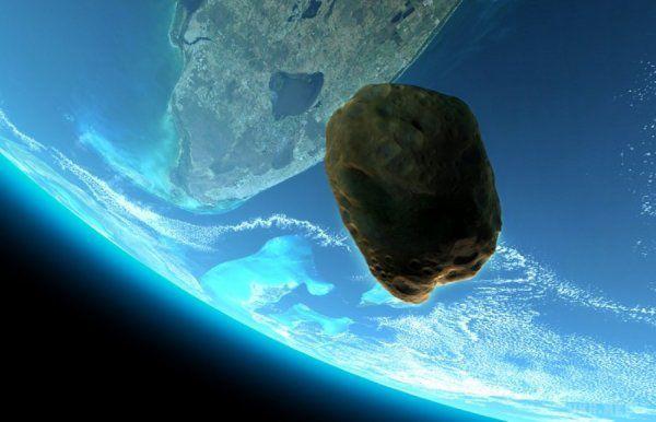 1 вересня повз Землю пролетить величезний астероїд
