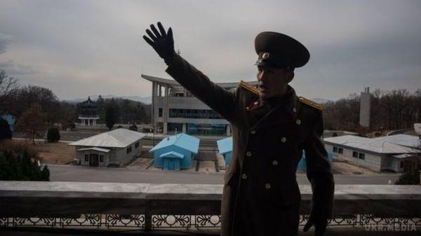 МЗС України засудило КНДР завипробування водневої бомби