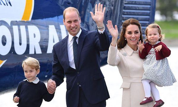 УБританії підтвердили чутки про вагітність Кейт Міддлтон
