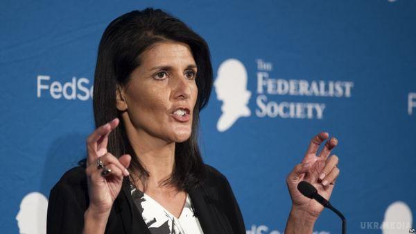 США закликали ООН вжити проти КНДР найсильніші заходи
