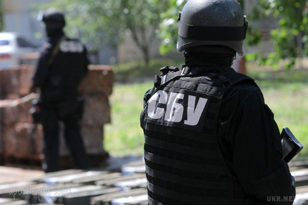 ВСБУ прокоментували свій візит доредакції «Української правди»