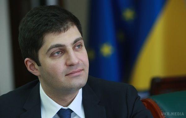 ГПУ непроситиме всуду арешту Сакварелідзе