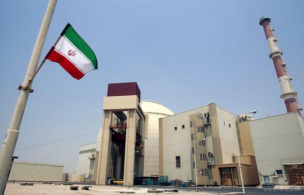 Іран заявив про створення 10-тонної бомби