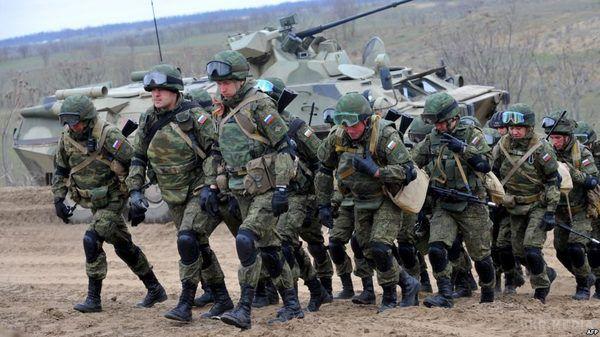 Навчання Захід-2017: УНАТО виступили згучними звинуваченнями наадресу Росії