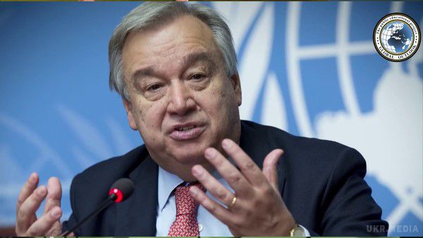 Трамп: ООН має фокусуватися налюдях, анена бюрократії