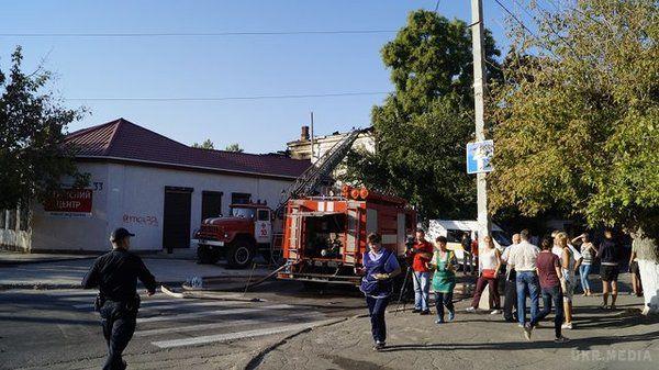 Увогні загинули діти: вХерсоні сталася страшна пожежа