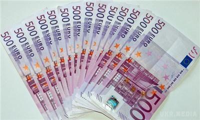 УЖеневі кілька десятків тисяч євро забили каналізацію