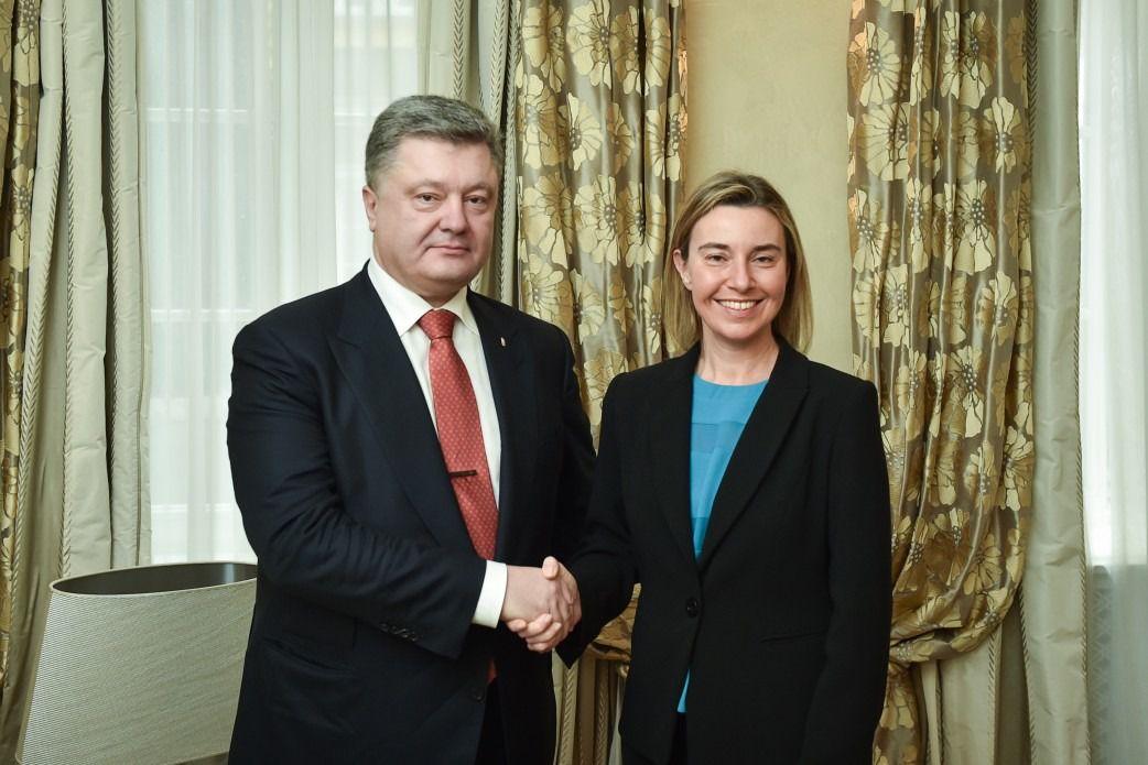 Петро Порошенко назасіданні Радбезу ООН закликав якнайшвидше ввести миротворців наДонбас
