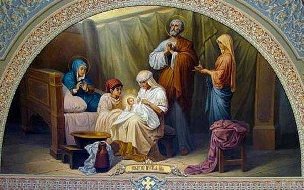 Ухрамах Володимира-Волинського відбулися святкові богослужіння