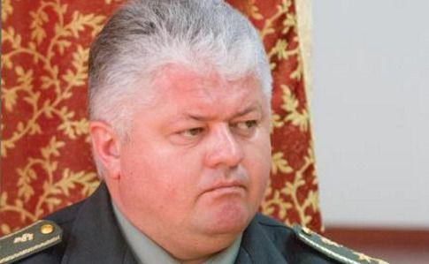Полторак відсторонив від посади начальника клініки психіатрії Головного військового госпіталю