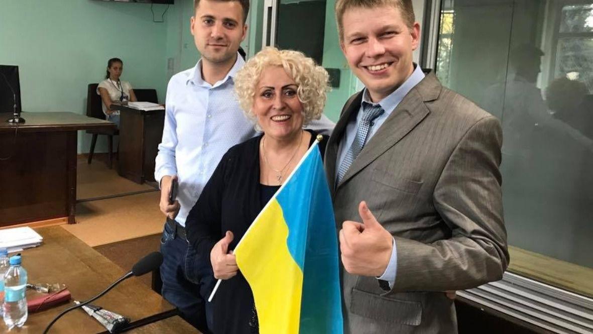 Геращенко: Бойовики хотіли обміняти Штепу наукраїнських заручників