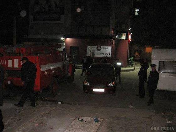 Поліція назвала ймовірну причину вибуху вУмані