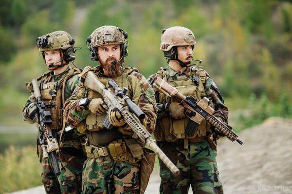 США видали посібник з військової протидії РФнаоснові подій вУкраїні