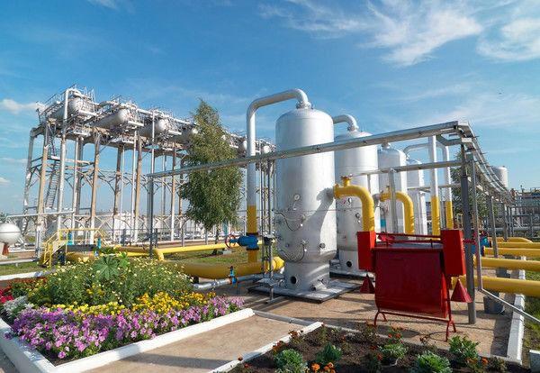Україна накопичила уПСГ 15,89 млрд куб. мгазу