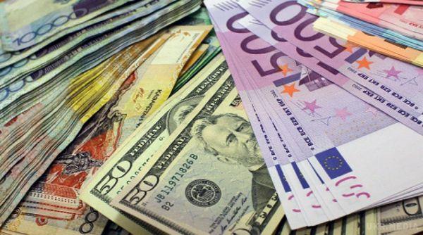 Курс НБУ на26 вересня: долар— 26,31 грн, євро— 31,22 грн