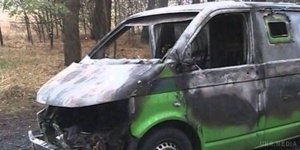 Вбивства інкасаторів уХаркові заостанні 11 років пов'язані між собою— поліція