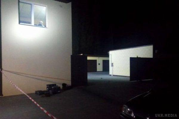 НаЧеркащині через вбивство депутата оголошено план «Сирена», поліція розшукує злочинців