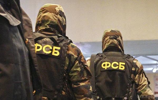 Російські ЗМІ повідомляють про затримання двох «українських шпигунів» уКриму