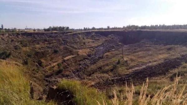 УЛьвівській області стався землетрус
