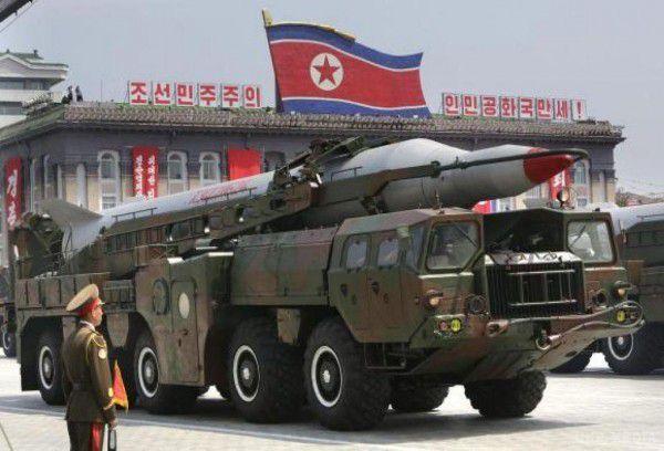 США перевіряють готовність Північної Кореї домирних переговорів