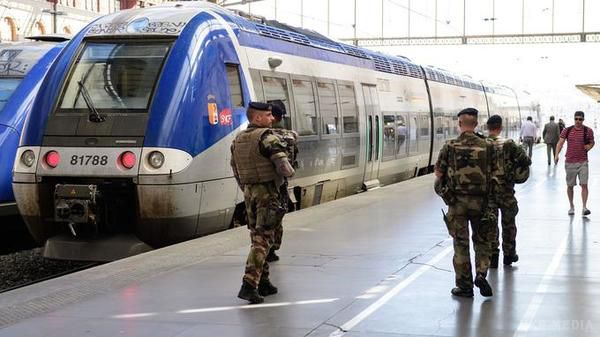 ІД взяла відповідальність занапад вМарселі