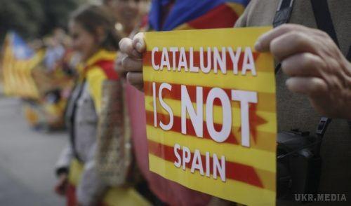 Король Іспанії вперше прокоментував підсумки референдуму уКаталонії