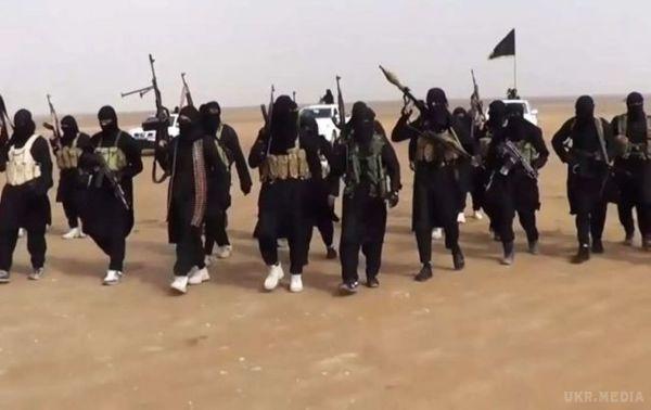 Бойовики ІДІЛ показали захоплених уполон російських військових