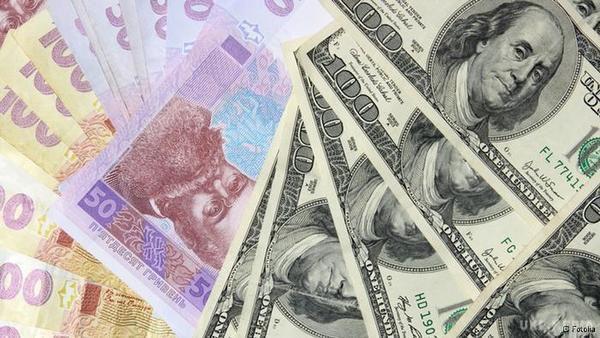 Після вихідних долар і євро здорожчають укурсах Нацбанку. Інфографіка