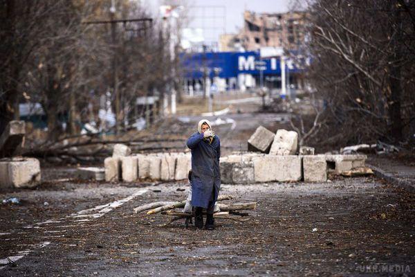 Рада внесла допорядку денного законопроекти про Донбас і пішла наперерву