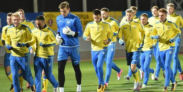 Україна перемогла Косово і зберегла шанс навихід наЧС