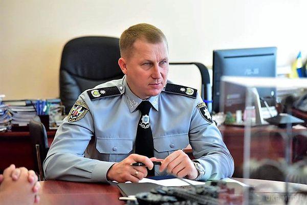 Аброськін: Заарештоване ОЗУ «Торпеди» готувало замах наАвакова