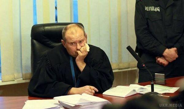Молдова відмовила уполітичному притулку скандальному судді Чаусу