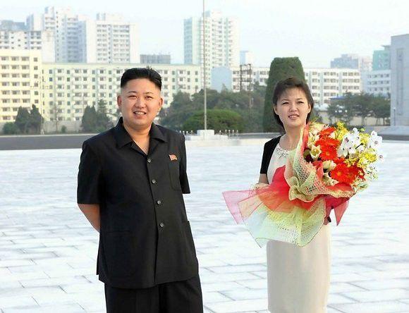 CNN: Кім Чен Инпросуває свою сестру доверхівки влади уКНДР